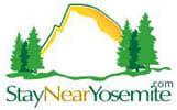 Property Map, Blackberry Inn Yosemite