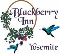 Breakfast, Blackberry Inn Yosemite
